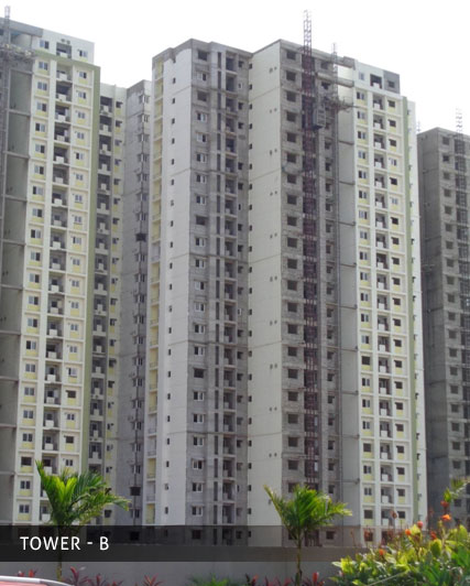 Apartments In Gachibowli |Apartments In Hyderabad | 3 Bhk ...