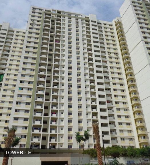 San Montego Apartments: Apartments In Gachibowli