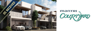 Mantri Courtyard - Residential Property in