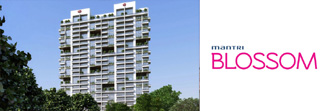 Mantri Blossom – Residential Property in Lalbagh Road, Shanthi Nagar