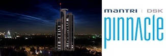 Mantri Pinnacle - Residential Property in Hulimavu