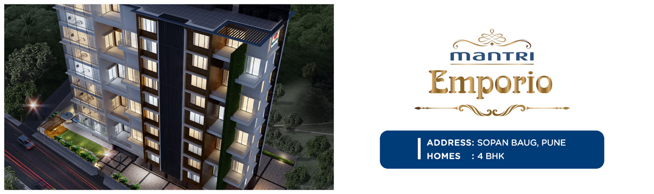 Top Builders & Real Estate Developers in Bangalore, Chennai